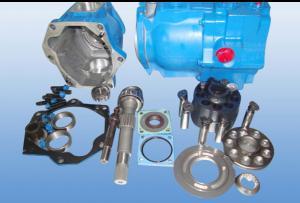 China Hydraulic Piston Pump Vickers TA1919 Spare Parts on sale