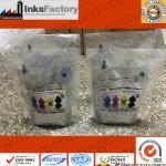 1liter Ink Pack for Gerber Solara UV2/Solara Ion/Gerber Cat