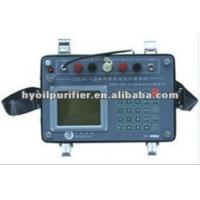 DZD-6A Multi-Function DC Resistivity/IP Instruments/Water Detector