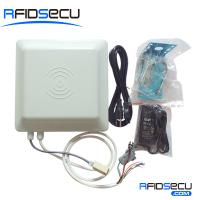 RS-RI01RJ UHF RFID card Encoder reader&writer with network cable