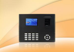 Quality Commercial Fingerprint Access Control System Built in Serial and Ethernet ports for sale