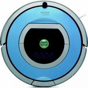 China best selling Irobot Roomba 780 / 790 Vacuum Cleaner Vacuum Cleaning Robot on sale