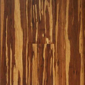 China V-groove HDF laminate flooring on sale