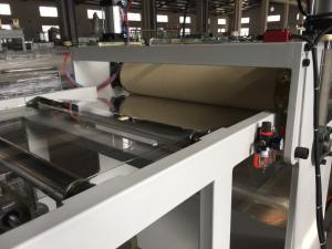 China Thermoforming Plastic Plate Making Machine , Plastic Plate Extrusion Line on sale