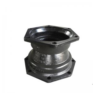 China Mechanical Joint Pipe Fittings AWWA C153 Ductile Iron MJ Fittings Reducers on sale