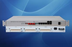 China 63E1 MSTP/SDH Multiplexer on sale