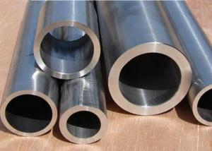 China 2.4819 Hastelloy C-276 Alloy Steel Metal Pipe Tube Welded Seamless Type on sale