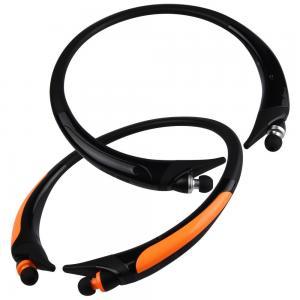 China V4.0 + EDR BluetoothステレオのEarbudsの電子工学の調子の優れた無線ステレオのヘッドホーン on sale