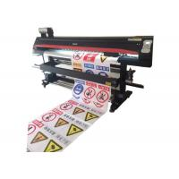 High Resolution 1.6m 1.8m 3.2m Eco Solvent Large Format Printing Machine Best Large Format Printer In China