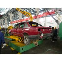 High Efficiency Automobile / Car Dismantling Equipment , Nominal Outflow 10L/min
