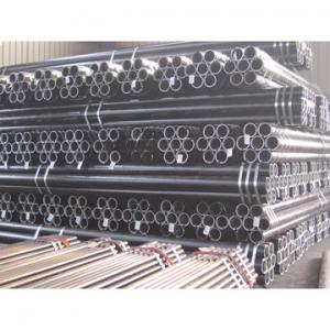 China 5 to 20mm Seamless Steel API 5L, API 5L.GR.B Pipe with 3 Layers Polypropylene and Polyethylene on sale