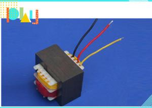 China Bobbin Power Supply Transformer Coil 500khz For Communications Control on sale
