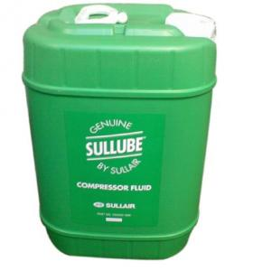 Quality Fluid Synthetic  Air Compressor Oil Premium Replacement Sullair for sale