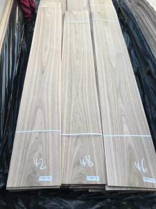 China American Walnut Sliced Veneer Walnut Natural Veneers for Furniture Doors Panel Interior Decor on sale
