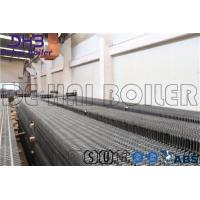 China Heater Parts Cast Iron Serrated Fin Tube Enlarged Heat Exchanging Area Less Leakage on sale