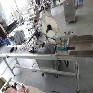 China Shanghai automatic labeling machine on sale
