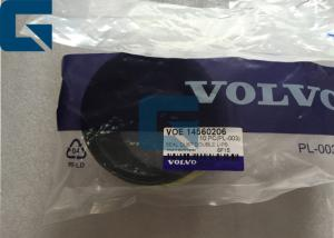 China EC290B Excavator Seal Kit  Dust Proof Double Lip Oil Seal VOE14560206 on sale