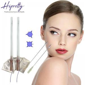 China Non-surgical PDO thread lifting Facial Lifting PDO thread facial lifting threads on sale