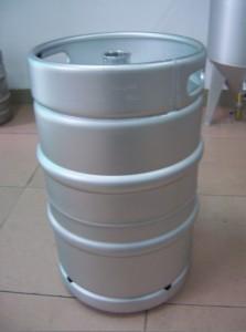 China DIN Beer Keg 50L on sale