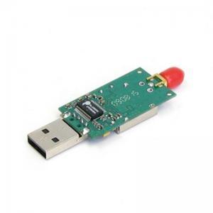 China USB Interface 400-470MHz Short Range RF Module Wireless Data Transparent Transmission on sale