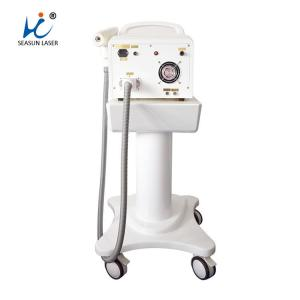 China 2000W Laser Tattoo Removal Machine Wavelength 1064nm / 532nm / 1320nm on sale