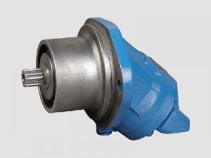 China High Pressure Hydraulic Gear Pump, Radial Piston Hydraulic PumpWarranty One Year on sale
