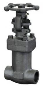 China Reliable Low Temperature Valves / Forged Steel Globe Valve ODM Service on sale