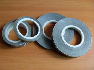Fireproof Mica Insulation Wire Wrapping Tape Customized 0 08