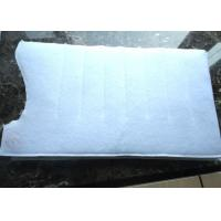Dust filter cloth / thick filter felt polyester nonwoven filter cloth ISO