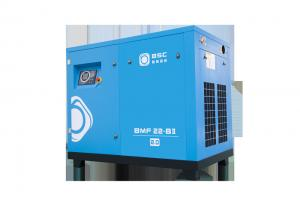 China High Volume Low Pressure Air Compressor , Silent Two Stage Air Compressor on sale