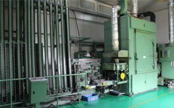 China Hubei Xinji Pharmaceutical Packaging Co.,Ltd manufacturer