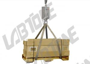 China Packaging Test Product Drop Tester For Large And Heavy Payloads Meet JIS Requirements on sale