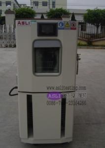 China Temperature Speediness Change Test Equipment on sale