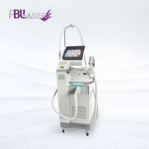 China 808nm Diode Laser Permanent Hair Removal Laser Hair Removal 808nm Diode Machine on sale