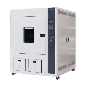 China Xenon arc lamp test chamber Scientific research, product development and quality control for color fastness on sale