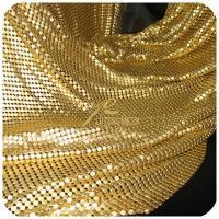 Metal Sequin Fabric,Metal Sequin Cloth