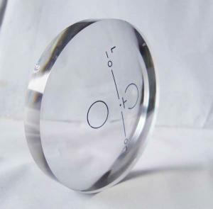 China N=1.56 Eye Glasses lenses on sale