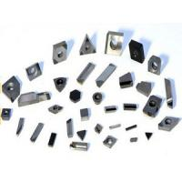 PCD/PCBN VBGW Inserts /Carbide Cutting Tools/High Hardness And Wear Resistance Blade