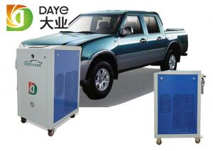 China High Efficiency Car Engine Cleaning Machine , 14 Safety Technology Automotive HHO Carbon Cleaning Machine on sale