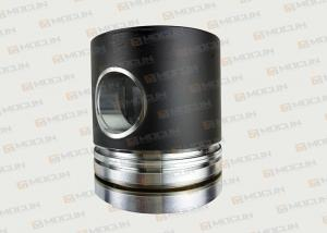 China Daewoo Doosan Diesel Engine Piston 65.02501-0074 65.02530-0785 For Plane Bottom D1146 0785A on sale