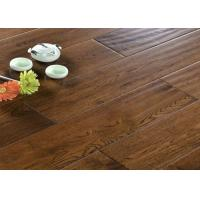 Fire Retardant Loose Lay LVT Luxury Vinyl Tile With Heat - And - Cold Resistance