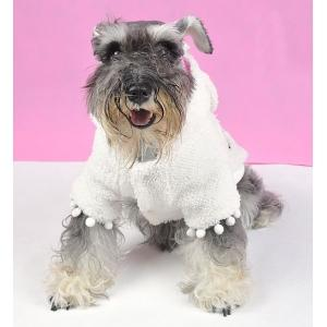 China Stylish Warm Dog Coat, Wholesale Pet Clothing on sale