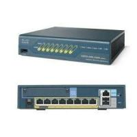 ASA5505-SEC-BUN-K9 Cisco ASA 5505 Firewall ASA 5505 Plus Security Appliance With SW UL Users