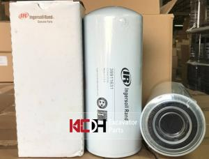 China 36897346 Ingersoll Rand 39911631 Excavator Oil Filter on sale