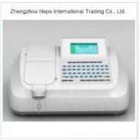 Durable and Economic Semi Automatic Biochemistry Analyzer