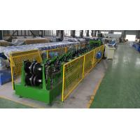 C Z Purlin Exchangeable Roll Forming Machine