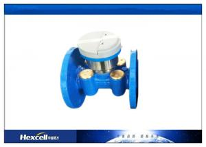 China GSM Ultrasonic Water Meter?High Accuracy And Reliable Operation on sale