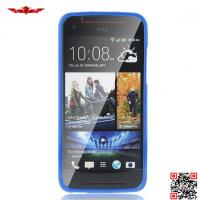 Hot Selling High Quality Colorful TPU Cover Case For HTC Butterfly S 9060 Soft And Durable