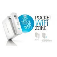 China Unlocked 4G LTE FDD 100Mbps Alcatel W800 W800Z LTE 4G WiFi Modem And 4G LTE USB Dongle on sale