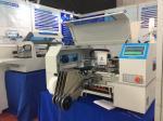 60 selección de Benchtop SMT SMD de los alimentadores y alimentador auto de la máquina del lugar con 2 cámaras CCD